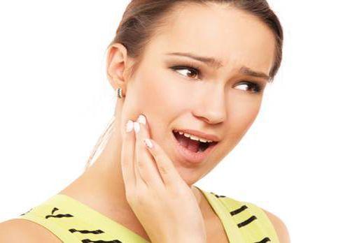Sâu răng nguy hiểm như thế nào? 1