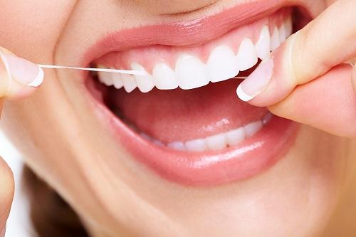 Chảy máu nướu răng đừng xem nhẹ có thể biểu hiện bệnh nguy hiểm 3